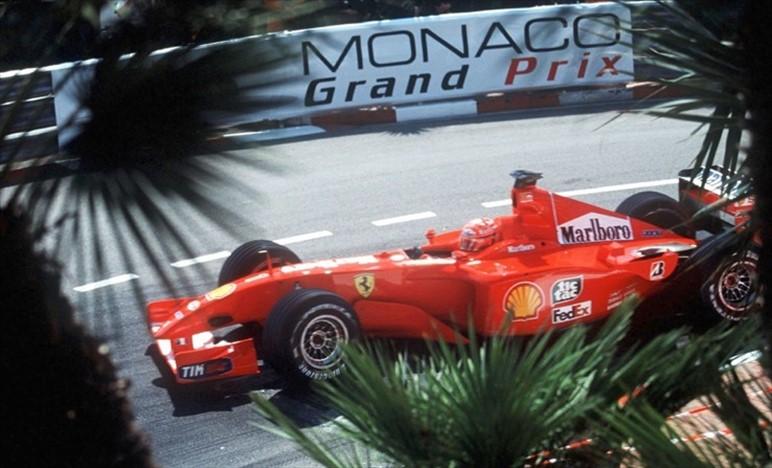 Gp Monaco: cosa aspettarsi dalla Ferrari SF70H