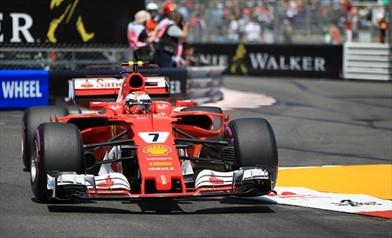 Gp Monaco: l'analisi delle qualifiche con una prima fila tutta Ferrari