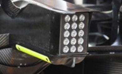 Gp Monaco: la FIA ha approvato una modifica sul retrotreno della Mercedes W08