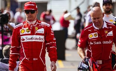 Gp Monaco: Prima fila tutta Ferrari