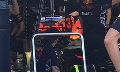 Gp Monaco: RED BULL RB13 con la T-Wing
