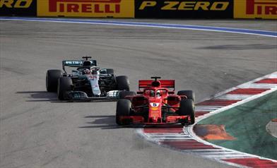 GP RUSSIA - ANALISI GARA: cosa sta succedendo alla Ferrari?