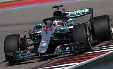 GP RUSSIA - ANALISI QUALIFICHE: Hamilton getta alle ortiche la pole ma la vera delusione è Ferrari