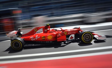 Gp Russia: Super Ferrari a Sochi nelle libere