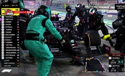 GP Sakhir: apoteosi Sergio Perez sul disastro della Mercedes