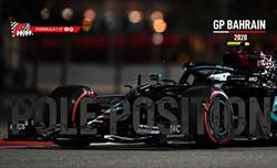 GP Sakhir, qualifiche: la pole di Bottas allontana il fantasma di Hamilton