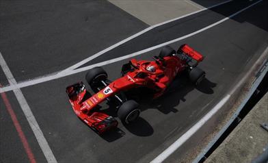 GP SILVERSTONE - ANALISI PROVE LIBERE: aggiornamenti e PU fresca fanno volare la Ferrari