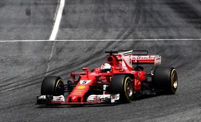 Gp Silverstone: cosa aspettarsi dalla Ferrari SF70H