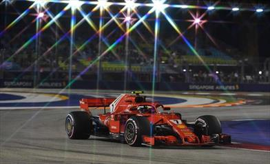 Gp Singapore 2018 - Prove libere - Analisi strategie - Gp Singapore 2018 - Prove libere - Analisi strategie
