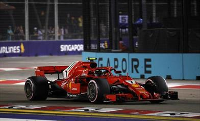 GP SINGAPORE - ANALISI GARA: come mai la Ferrari è stata così lenta in qualifica e in gara?