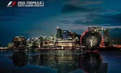 GP SINGAPORE - ANTEPRIMA: la Ferrari SF71H e Vettel sono i favoriti