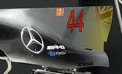 Gp Singapore: Mercedes torna a caricare il posteriore della W08