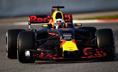 Gp singapore: Ricciardo è il più veloce a Singapore