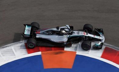 GP SOCHI - ANALISI PROVE LIBERE: Mercedes con del vantaggio su Ferrari ma ...