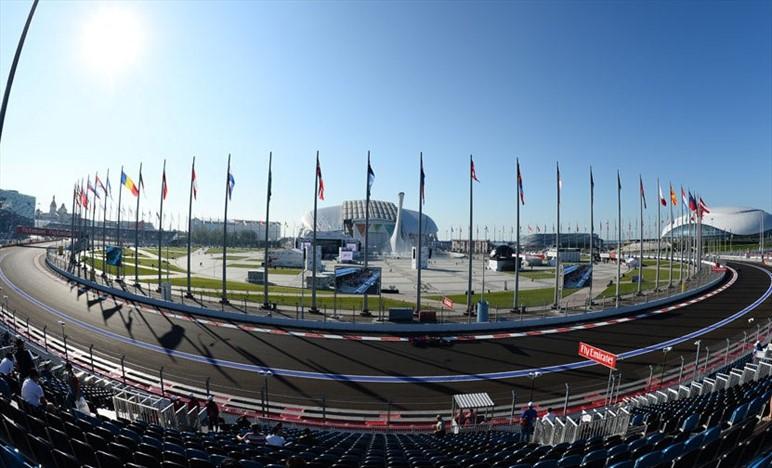 Gp Sochi: cosa aspettarsi dalla Ferrari SF70H