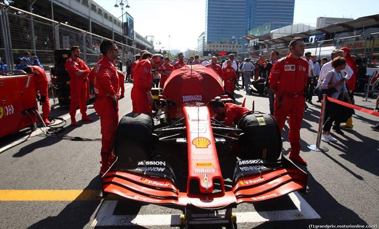 GP SPAGNA - ANTEPRIMA: all-in Ferrari con novità aerodinamiche, meccaniche e forse Power Unit