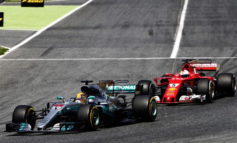 Gp Spagna: l'analisi della gara