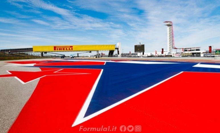 Gp Stati Uniti - Alfa Romeo - Tutto è più grande in Texas