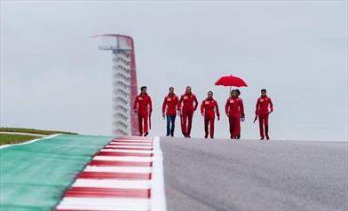 GP STATI UNITI - ANTEPRIMA: Ferrari riuscirà ad infastidire Mercedes?