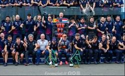 Gp Stiria - Red Bull - Una gara quasi perfetta