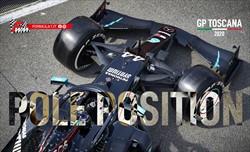Gp Toscana, qualifiche: le dominanti Mercedes riscrivono il concetto di velocità