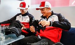 Gp Turchia - Prove libere - Buon inizio per Alfa Romeo