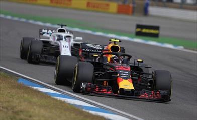 GP UNGHERIA - ANTEPRIMA: Mercedes e Ferrari indicano la RedBull come favorita