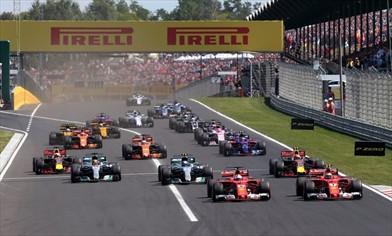 Gp Ungheria: doppietta per la Ferrari ma che fatica