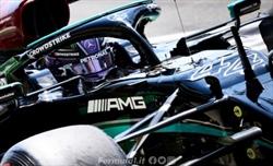 Gp Ungheria - Lewis Hamilton riconquista la pole