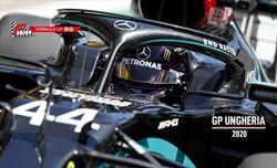 Gp Ungheria, prove libere: tra pioggia e vento sorpresa Vettel