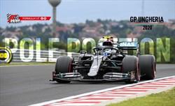 Gp Ungheria, qualifiche: un super Lewis Hamilton fa 90
