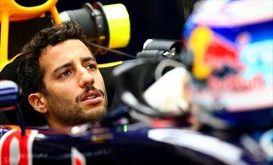 Gp Ungheria: Ricciardo domina 2/e libere