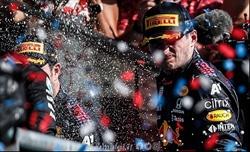 Gp USA: ancora una volta Verstappen +12 su Hamilton