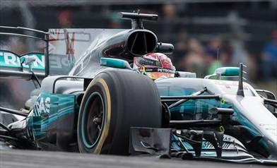 Gp Usa: Hamilton domina le ultime libere
