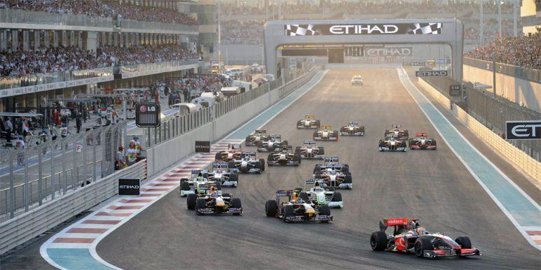 Gran Premio degli Emirati Arabi