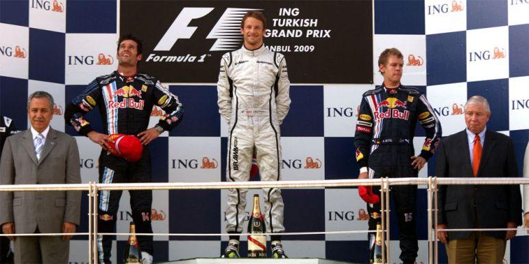 Gran Premio di Turchia