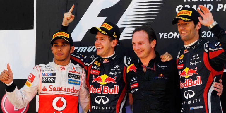 Gran Premio di Corea del Sud