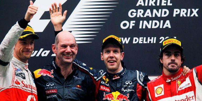 Gran Premio di India