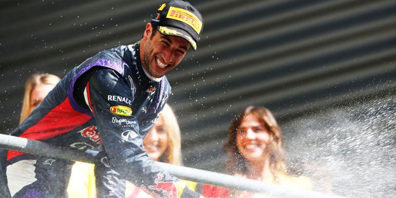 Gran Premio del Belgio