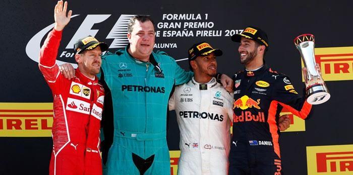 Gran Premio di Spagna