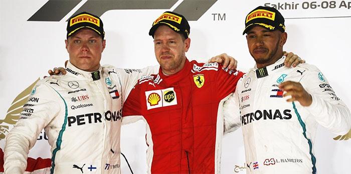 Gran Premio di Bahrain