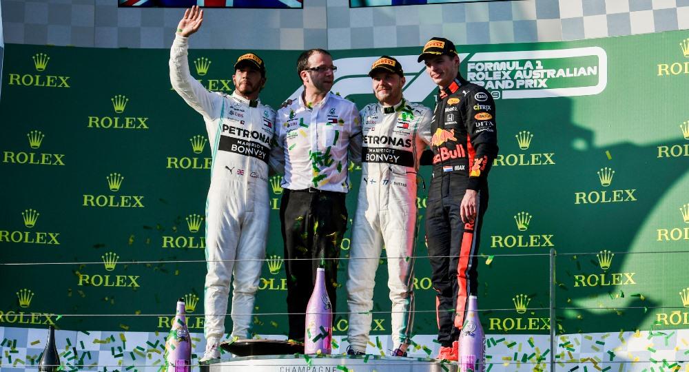 Gran Premio di Australia