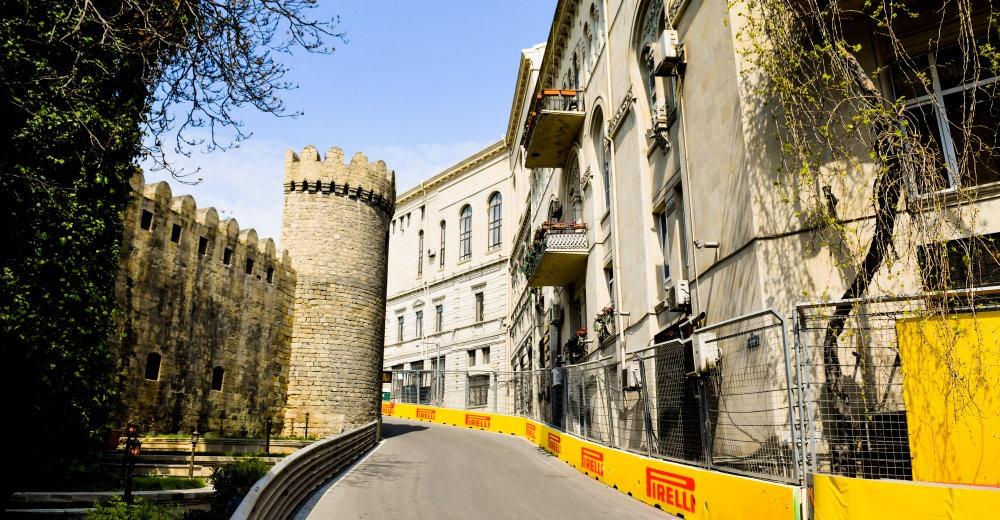 Gran Premio di Azerbaijan