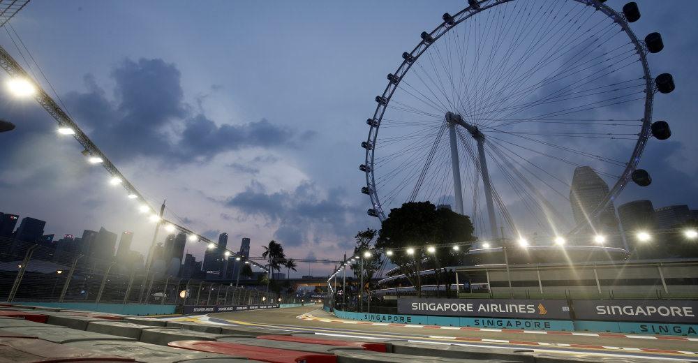 Gran Premio di Singapore