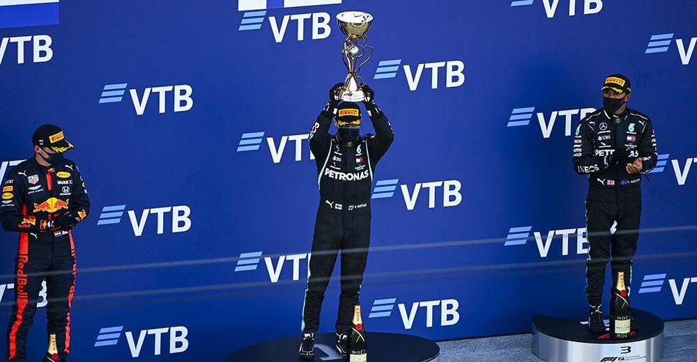 Gran Premio di Russia
