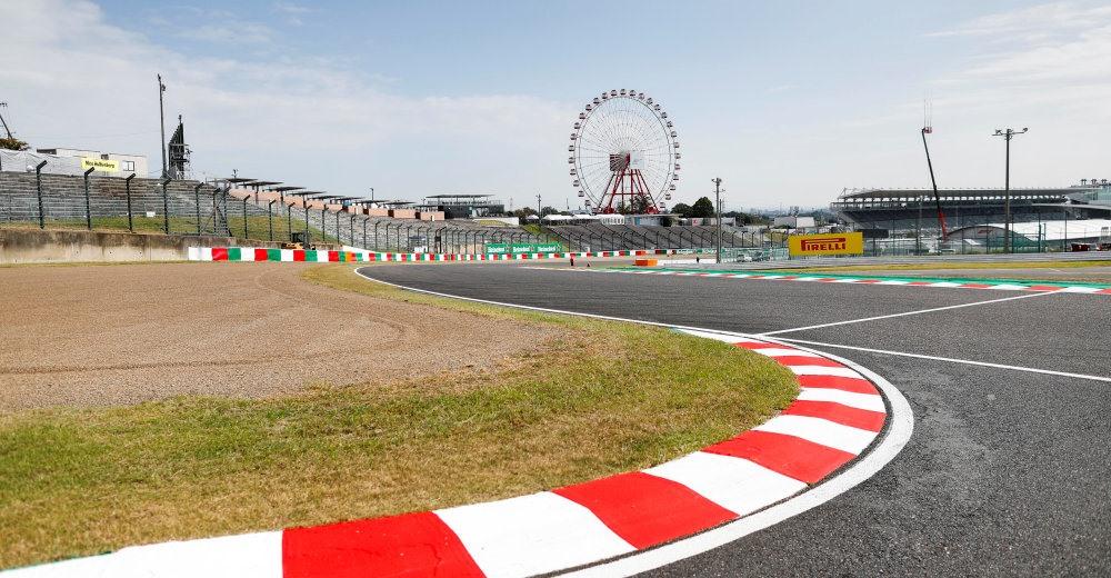 Gran Premio del Giappone