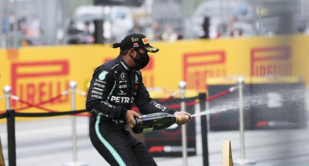 Gran Premio di Stiria