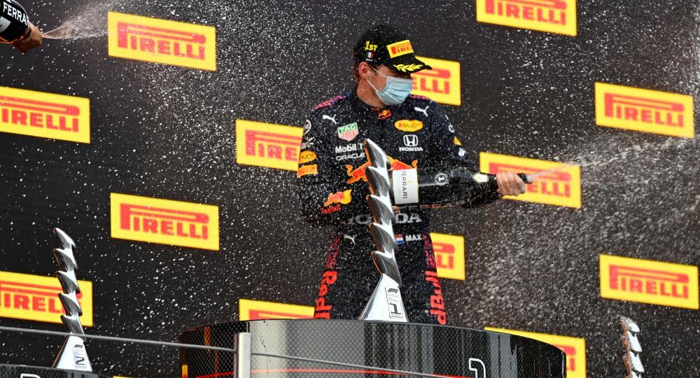 Gran Premio dell'Emilia Romagna