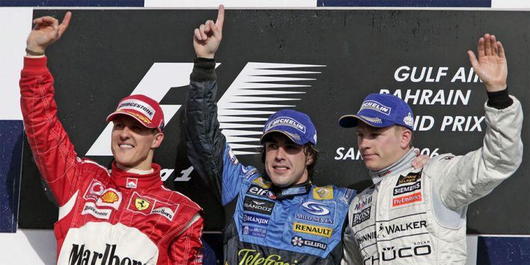 Gran Premio di Bahrein