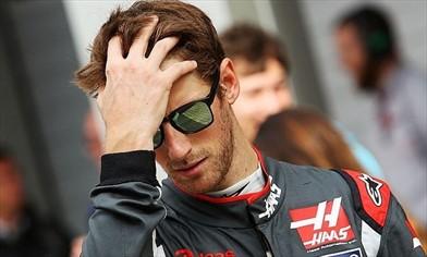Grosjean: un altro pilota sarebbe stato sanzionato